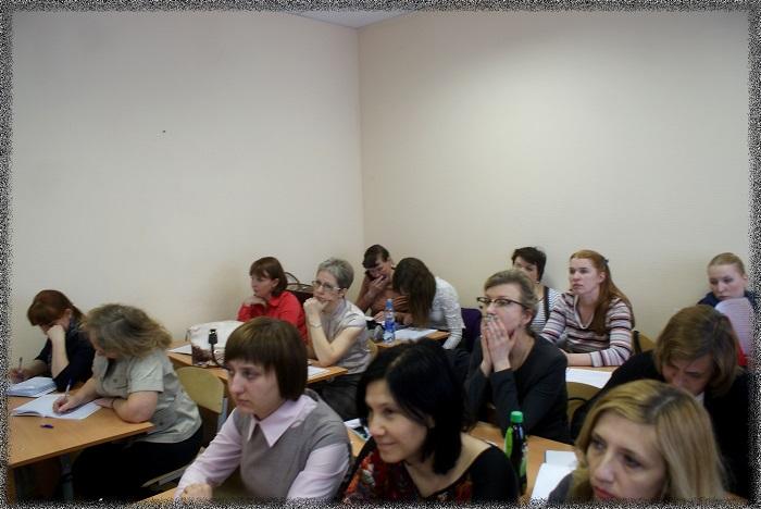 Московский социально-педагогический институт - Новости факультета